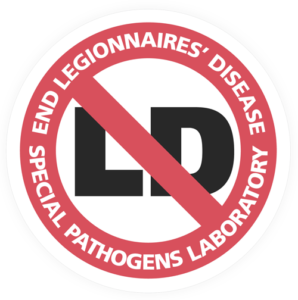Our mission is to end Legionnaires' disease. No one should die from a preventable disease caused bu bacteria in drinking water.