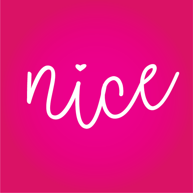 We believe that everyone succeeds through the power of nice.