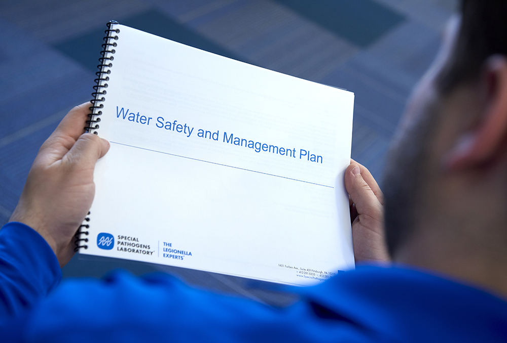 Water Safety and Management Plan