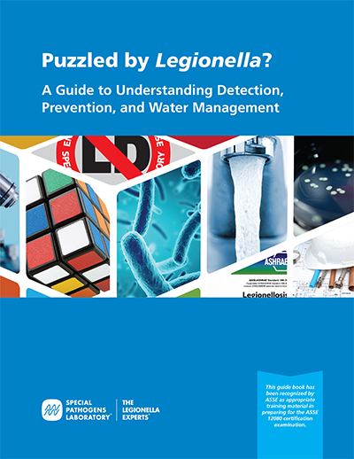 Legionella Guidebook